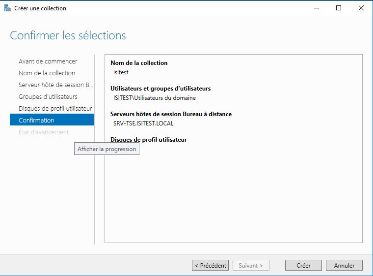 tutoriel serveur rds sous windows server 2016